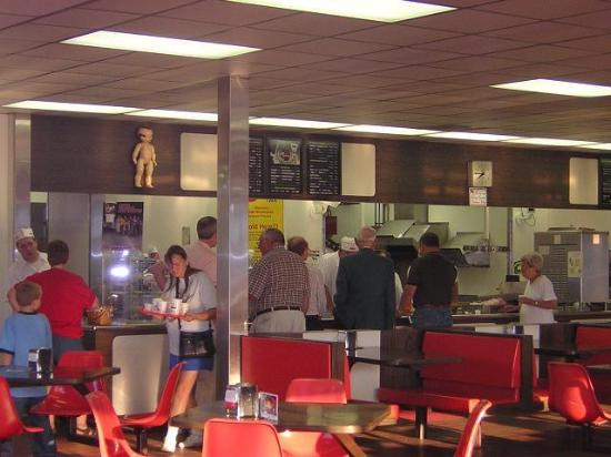 Kewpee Hamburgers, Lima - Restaurant Reviews - TripAdvisor