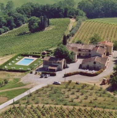 Tuscany Farmhouse Accommodation Tripadvisor