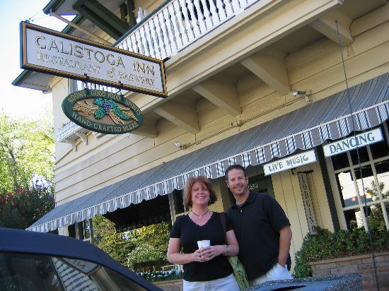 Photo of Calistoga Inn