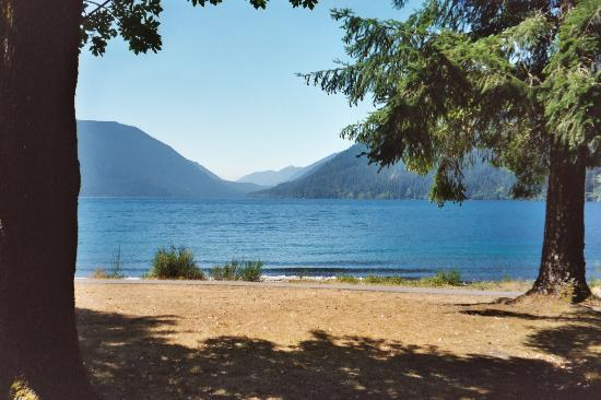 Crescent Lake Olympic National Park Wa Address Tickets Amp Tours Body Of Water Reviews