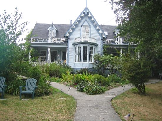 Photo of Shaw House Ferndale