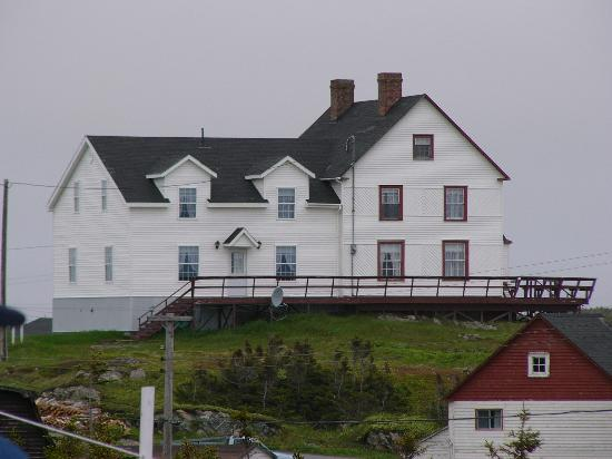 Seven Oakes Island Inn & Cottages