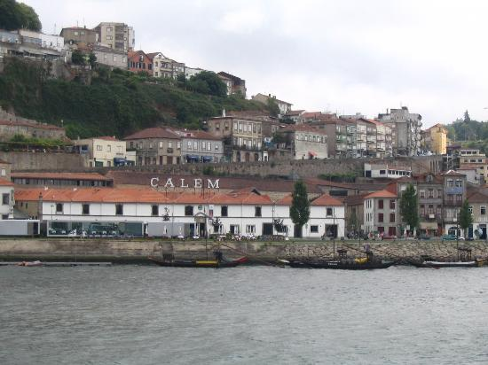 Restaurants in Vila Nova de Gaia