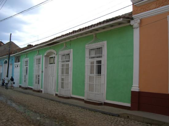 Photo of Casa Meyer Trinidad