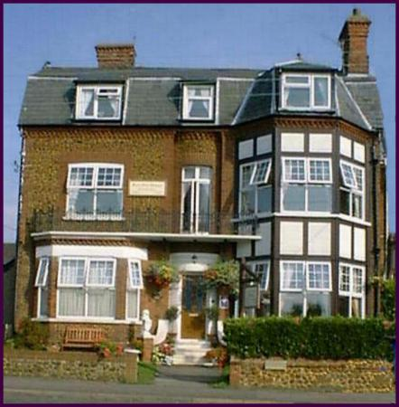 Hunstanton, UK: Rose-Fitt House
