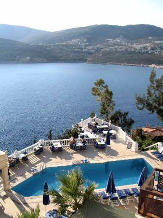 Photo of Hotel Kartal Yuvasi (Eagle's Nest) Kalkan