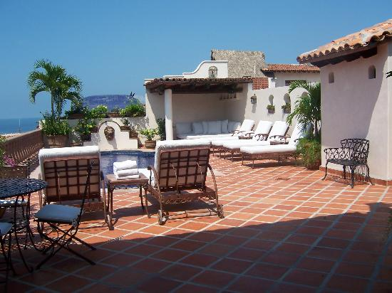 Photo of Hacienda San Angel Puerto Vallarta