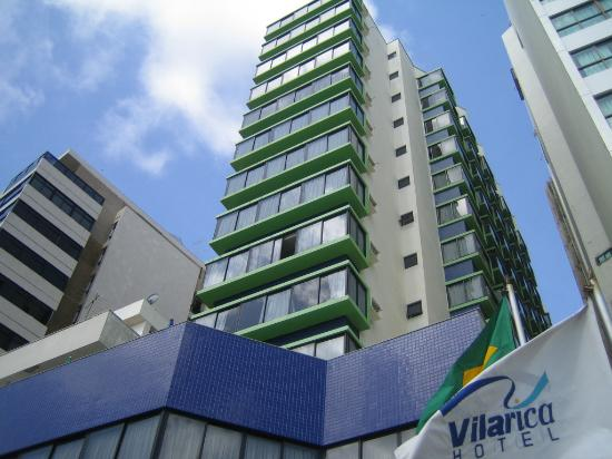 Photo of Vila Rica Recife