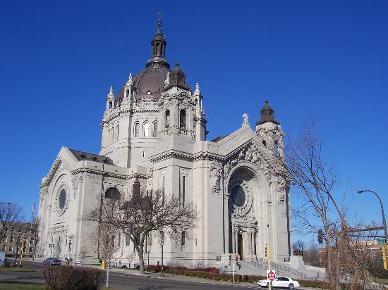 ‪Cathedral of St. Paul‬