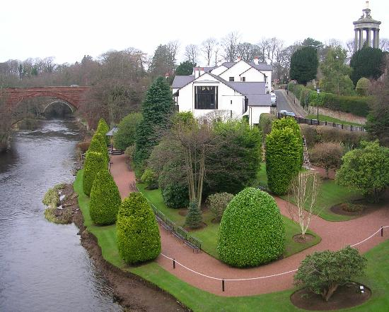 Brig O Doon Hotel Photo