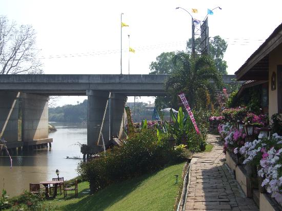 Photo of The Riverview Point Resort Chiang Mai