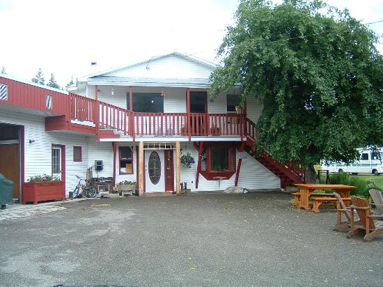 Nelles Ranch Bed and Breakfast