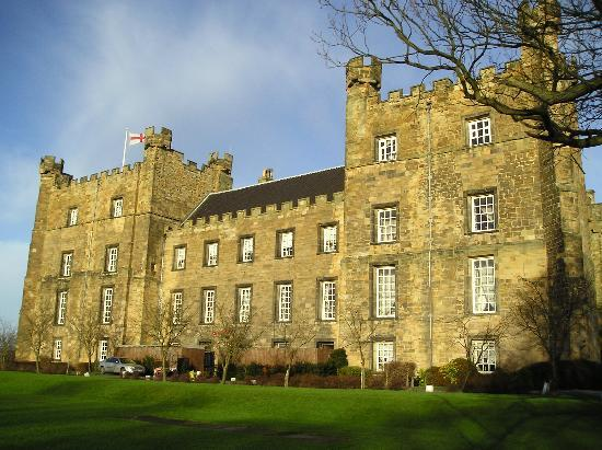 Hotels Near Durham City Centre