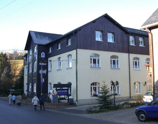Photo of Hotel Seiffener Hof Chemnitz