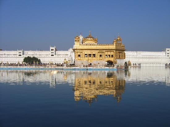 amritsar golden temple diwali. The Golden Temple movie