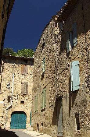Aix-en-Provence, Frankrijk: Aix. A beatiful peaceful escape./ (See the
