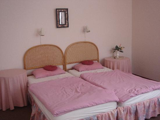Photo of Hotel Pension d'Avignon Swakopmund