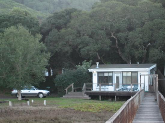 Point Reyes Country Inn & Stables Photo