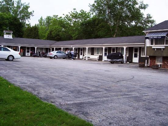 Kirkside Motor Lodge
