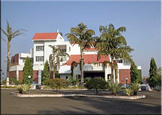 Photo of Hotel Lake View Ashok Bhopal