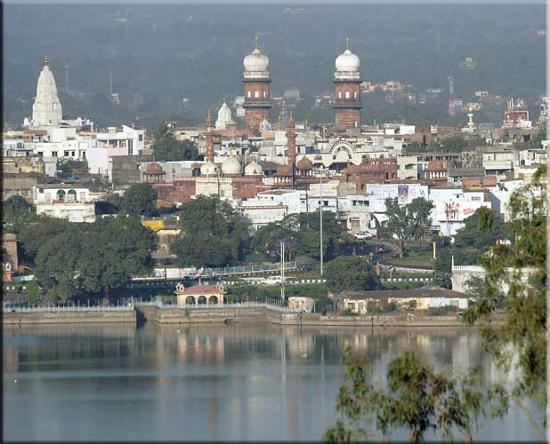Bhopal attractions