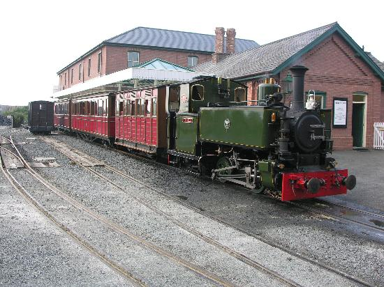 Talyllyn Railway Company