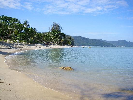 Batu Ferringhi, Malaysia: Batu Ferrenghi Beach