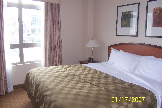 Photo of Embassy Suites Atlanta - at Centennial Olympic Park