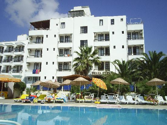 Photo of Atac Hotel Altinkum