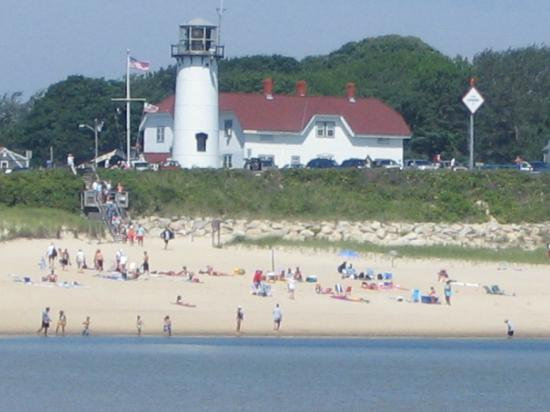 ‪شاثام, ماساتشوستس: Lighthouse Beach, Chatham‬