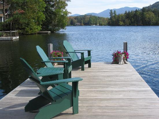 mirror lake inn resort spa adirondack chairs on mirror lake inn