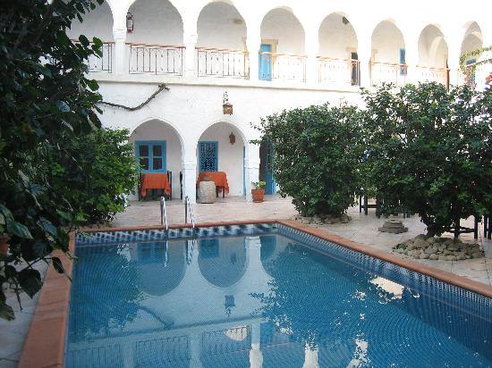 Photo of Hotel Arisha Djerba
