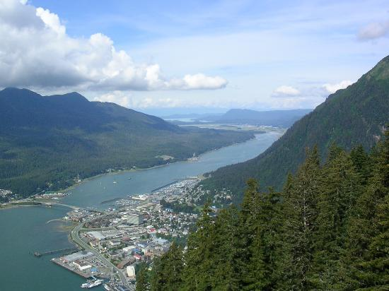 Juneau, AK: Magical Day