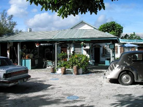 Arawak Inn Photo