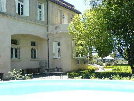 Hotel Villa Julia