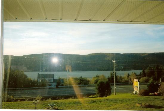 Hotel di Little Bras d'Or