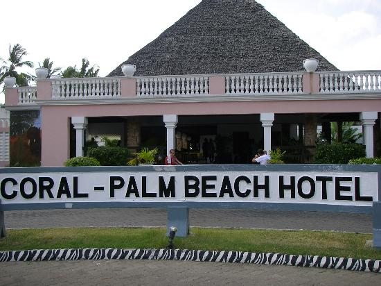 Photo of Coral Palm Beach Hotel Shanzu
