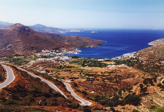Katapola, Amorgos