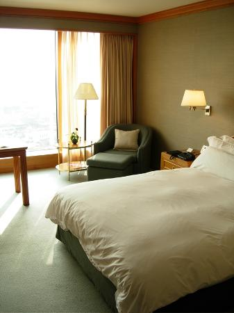 Grand Hyatt Seoul: River view