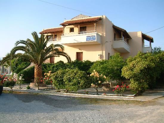 Photo of Pardalakis Studios Gerani