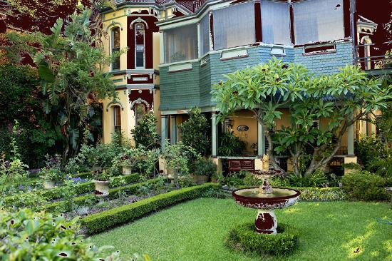 Photo of Tricketts Luxury Bed & Breakfast Sydney