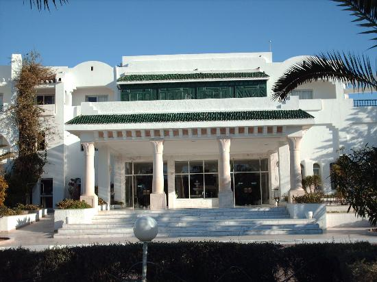 Photo of Hotel Les Quatre Saisons Djerba