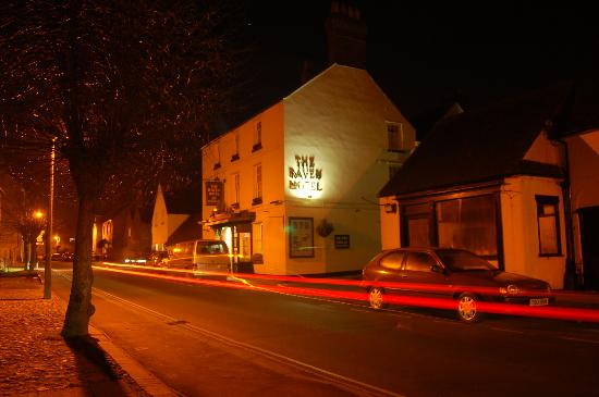 Photo of The Raven Hotel & Restaurant Much Wenlock