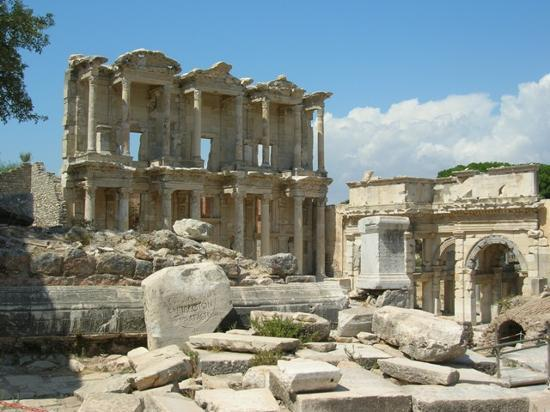Learn more about Ephesus