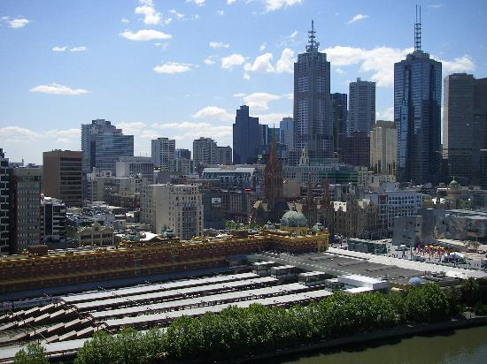 Flinders St Station - Picture of Melbourne, Victoria - TripAdvisor