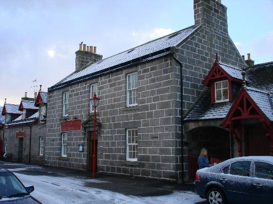 Photo of The Grant Arms Hotel Monymusk