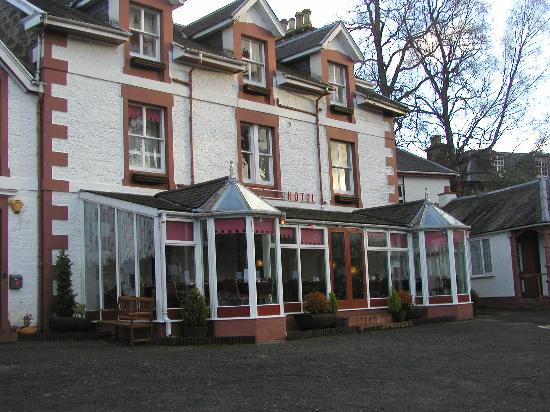 Photo of Mackay's Hotel Strathpeffer