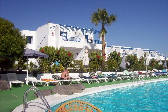 Photo of Apartments Club Calypso Puerto Del Carmen