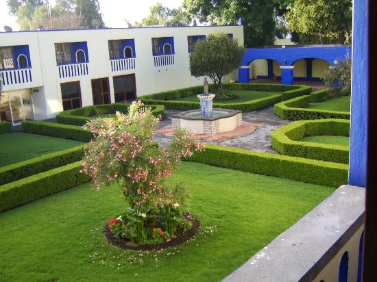 Photo of Hotel Posada Senorial San Andres Cholula