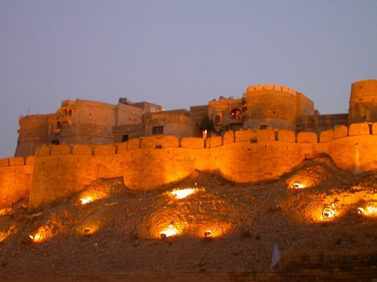 Jaisalmer Photos